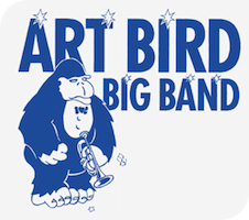 ART BIRD BIG BAND